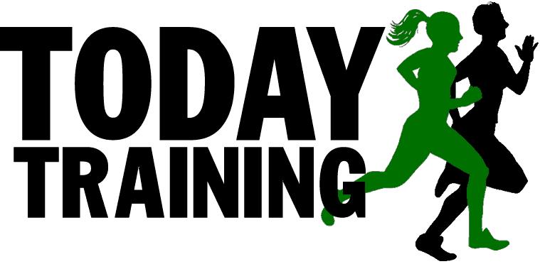 TodayTraining - logo